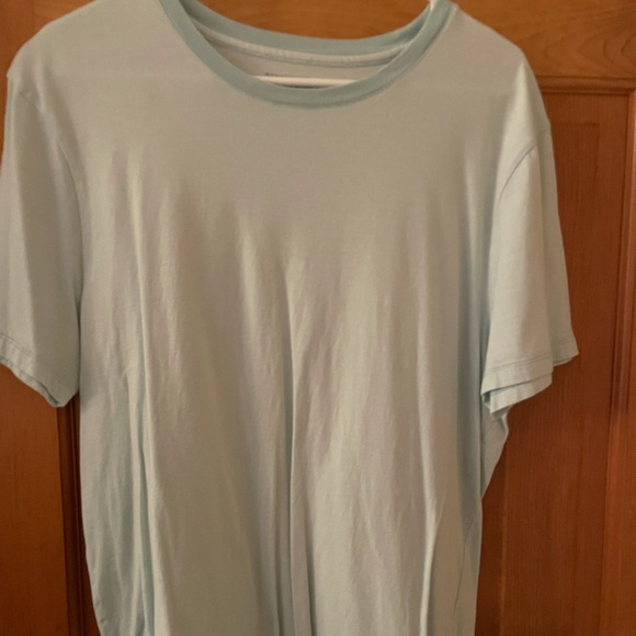 Banana Republic Fitted Crew Size Large Men's